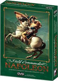 fc napoleon