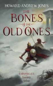 bones from England
