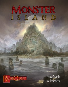 Monster-Island-Runequest