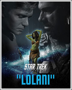 lolani poster
