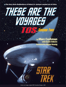 voyages season two