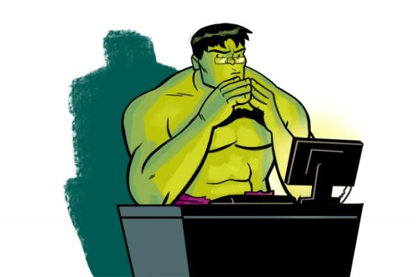 hulk computer