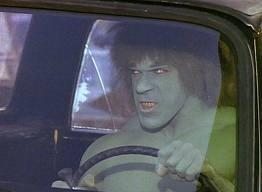 hulk drive