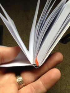 Poppin binding