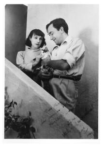 Jonquil & Fritz Leiber.