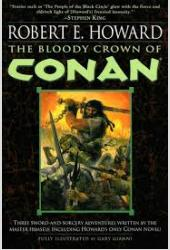 conan blooddy crown