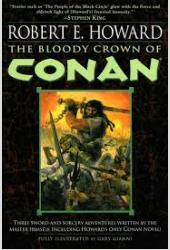 conan blooddy crown