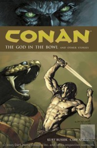 conan god in bowl