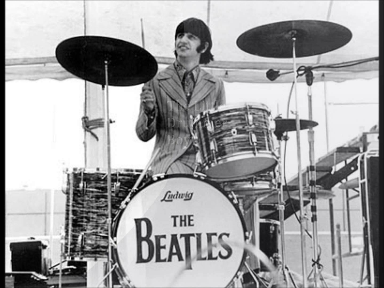 Ringo Needs More Love Howard Andrew Jones