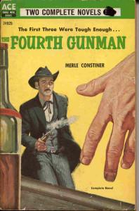4th gunman