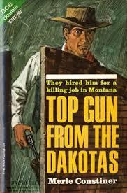 top gun from the dakotas