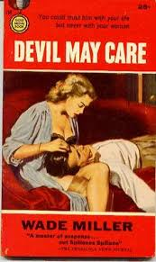 devil may care 1