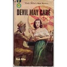 devil may care 2
