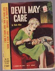 devil may care 3