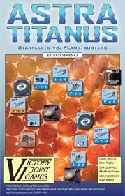 astra titanus