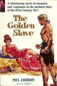 The-Golden-Slave-Poul-Anderson-small