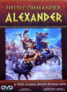 fc alexander