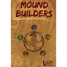 mound builders 2
