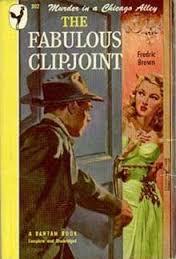 fabulous clipjoint