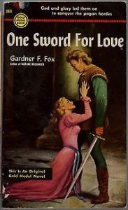 one sword for love