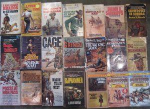 Used Westerns