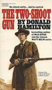 hamilton two shoot gun