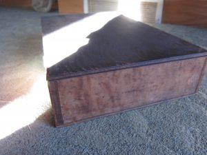 lamb box side