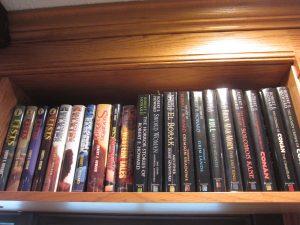 shelves REH